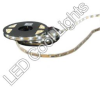 LED Adhesive Strip Tape -- LED 5050 TAPE LIGHT - Waterproof
