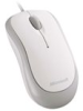 BASIC OPTICAL WHITE MOUSE FOR BUSINESS PS2/  B HW -- 4YH-00006 - Image