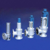 Safety Valve -- LD-015-SF - Image