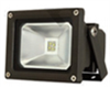 14 to 50 watt LED Flood Fixtures -- MLFL14LED50 - Image