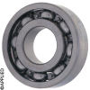6200 Light Series Ball Bearing -- 6207C3 - Image