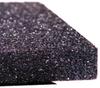 Conductive Polyethylene Black Foam -- LD50CN-1/4 -- View Larger Image