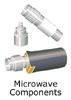 Medium Power Fixed Coaxial Attenuator:40GHz,20W,20dB,1.4.. -- GSA Schedule Aeroflex Weinschel 89-20-21