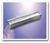Bud Industries Inc. - Anodized Aluminum Handles -- H-9179-B