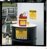 Label, Diesel Fuel Oil, 25 PK -- 9PX39