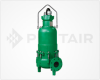 Submersible Solids Handling Pumps-Vortex Series - Image