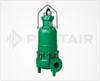 Submersible Solids Handling Pumps-Vortex Series - Image