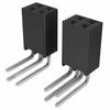 Rectangular Connectors - Headers, Receptacles, Female Sockets -- SAM1205-10-ND -Image