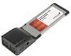 StarTech.com 2 Port ExpressCard 1394b FireWire Laptop.. -- EC1394B2
