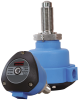 Liquid Flow Transmitter and Switch -- FSW-9000 Series - Image
