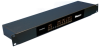 Gateway-Enabled Rack PDU Hardware : Gateways : Environmental -- ZAEH2-01 - Image