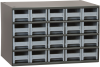 Cabinet, 19-Series Steel Cabinet 20 Drawers -- 19320 - Image