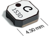 LPS4414 Series Low Profile Shielded Power Inductors -- LPS4414-102 -Image