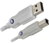 Monster Cable 3' Digital Life™ High-Speed USB Cable -- 122094-00
