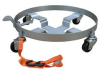 Drum Dolly - Tilting -- TILT-DOL-55-C