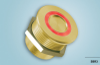 Touch Metal Piezo Switch Ring Illuminated -- SBR3