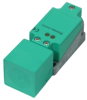 Inductive Sensor -- NJ15+U4+2E2-NE/FE