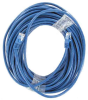 50ft CAT6A 600 MHz Snagless Patch Cable -- CAT6A-50 - Image