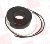 TYCO 5RL-301 ( CURRENT TRANSFORMER; TURNS RATIO:300:5; INPUT CURRENT:300A; FREQUENCY MIN:50HZ; FREQUENCY MAX:400HZ; TRANSFORMER MOUNTING:PANEL; PRODUCT RANGE:-; CURRENT RATIO:300:5 A; FEATURES:1.56... -Image