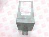 EATON CORPORATION S48N12P01P ( 1 KVA ENCAPS XFMR 1PH 480-120 115C RISE ) -Image