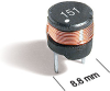 RFB0807 Series Power Inductors -- RFB0807-122 -Image