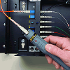 IDEAL Fiber Optic Visual Fault Finder -- ID-VFF5