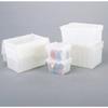 ORBIS Translucent FliPak Totes -- 5542100