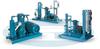 Blackmer ® Reciprocating Gas Compressor -- Mobile LPG Evacuation Unit -- View Larger Image
