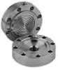 D71 Monel® Series #70 Diaphragm Seal -- D7195003 - Image