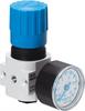 LR-M5-D-7-MICRO Pressure regulator -- 526261