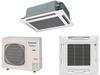 Single Split System - Ceiling Recessed Heat Pumps -- 36PEU1U6
