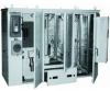 APX NEMA 3R and 4X TCMC SERIES 3/4 Bay Modular Communication Enclosures -- TCMC Modular