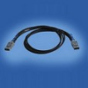 Cable Assemblies and IO cable connectors, IO cable connectors, Mini-SAS HD, External Cable Assemblies, Conductor Size=26 AWG -- 10117950-4025LF