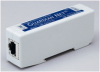 LAN GigE 1000Base-T PoE Plus Protector -- LAN-CAT5e-P+ - Image