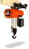 Pneumatic Chain Hoist -- Lodestar Air XL Series