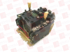 ALLEN BRADLEY 709-AOA ( DISCONTINUED BY MANUFACTURER, STARTER, SIZE 0, 220/240 VAC, 50/60 HZ ) -- View Larger Image