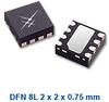 0.7-3.8 GHz Ultra Low-Noise Amplifier -- SKY67151-396LF - Image