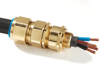E1U Universal Industrial Cable Gland -- E1U Cable Gland