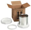 Paint Can Shipper Kit,1 Gallon Can -- 12F318 - Image
