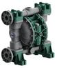 AODD Aluminum ASTRA Pumps -- DDA 150