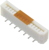 FFC, FPC (Flat Flexible) Connectors -- WM11058TR-ND -Image