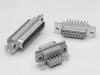 EMI Filtered D-Sub Connector -- 56-512-011-GBL
