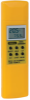 Digital Psychrometer w Dew Point & Wet Bulb -- SAM990DW - Image