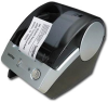 Brother P-Touch QL-500 PC Label Printer -- QL-500