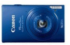 Canon Powershot Elph 320HS Blue 16.1mp 5x (24-120mm) Optical Zoom 3.2in Touch Panel LCD Camera w/ Full 1080 HD Video -- 6030B001