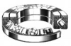Crossed Roller Thrust Bearings
