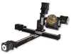 X-Y-Z Theta Motion Systems for Laser Marking & Engraving