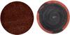Merit AO Coarse Grit TR (Type III) Quick-Change Fiber Disc -- 69957399673 -Image
