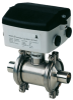 Electromagnetic Flow Sensor -- SITRANS F M - MAG 1100 F