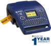 BMP71 Label Printer -- BMP71